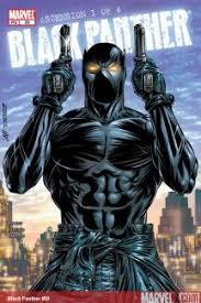 black panther marvel black panther 1998 2003 comic books comics marvel com