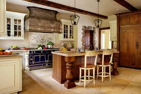 cabinets u0026 drawer french country kitchen ideas with black island