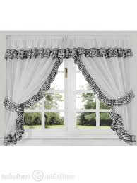 100 black sheer curtains bed bath and beyond kitchen shower