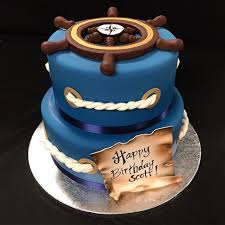 Pirate Cake Decorations Custom Designer Cakes Available In South Florida