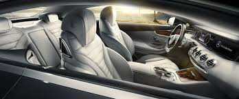 future mercedes interior s class luxury coupe mercedes benz
