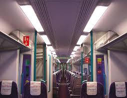 Coach Interior For Cars Trans Pennine Express Standard 2nd Coach Interior U U2026 Flickr