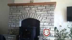 sandstone fireplace sandstone fireplace hearths grey quartz stone fireplace hearth