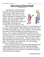 reading comprehension test for grade 5 reading test for 1st grade claudiubita
