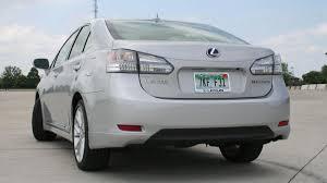 lexus hs 250h front camera 2010 lexus hs 250h premium an u003ci u003eaw u003c i u003e drivers log autoweek