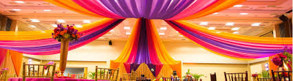 How To Drape Fabric From The Ceiling Jacksonville Event Planning Services Themed Events U0026 Decor