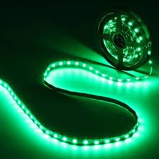 smd5050 rgb led strip lamp bar tv back lighting kit usb remote