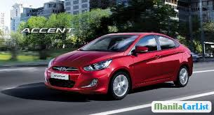 2013 hyundai accent manual hyundai accent manual 2013 for sale manilacarlist com 407658