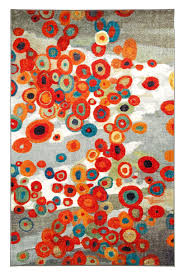Mohawk Home Accent Rug Amazon Com Mohawk Home Strata Tossed Floral Abstract Printed Area