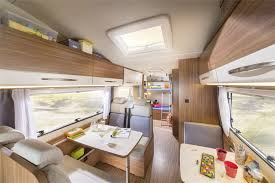 Motor Home Interiors Camper For Families Touring Cars