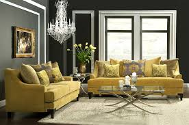 livingroom sofa yellow sofas how to design with and around a yellow living room