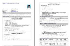 Tax Manager Resume Finance Manager Resume Sample Resumedoc