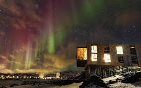 finland northern lights hotel the best hotels for a northern lights holiday telegraph travel