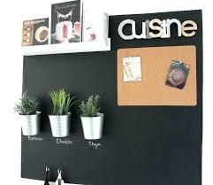 ardoise de cuisine mur ardoise cuisine my do it box cuisine
