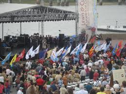 Us Military Flags Signature Events Details Lewis And Clark Corps Of Discovery