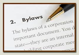 nonprofit bylaws what to include and what to leave out