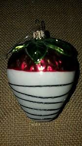 sugary sweet christmas ornaments collection on ebay