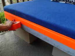 diy upcycled pallet bench brick u0026 vine