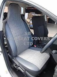 siege auto peugeot adapté à peugeot ion housses de siège auto anthracite gris eur
