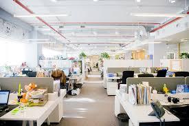 am駭ager bureau de travail espaces de travail les 6 aménagements à adopter