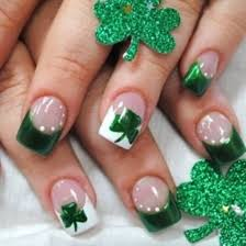 spring pedicure design manicure and pedicure best nail art