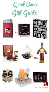 list of 9 gift ideas for gifts gift and staff