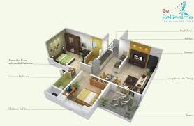 house plans with apartment attached untitled page unit plan 850 sq luxihome