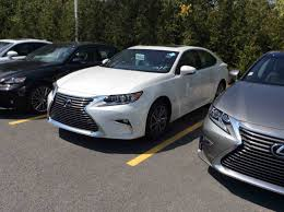 lexus es300h garage door opener new 2016 lexus es300h cvt for sale in kingston lexus of kingston