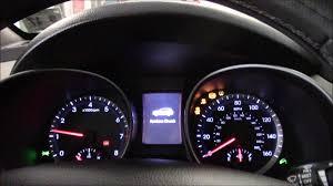 hyundai santa fe warning lights reset the service required light 2012 2013 2014 2015 2016 hyundai
