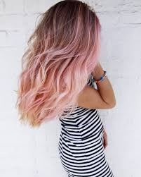 pink hair extensions pink unicorn hair hair clip in extensions