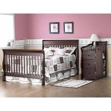 Sorelle Princeton 4 In 1 Convertible Crib Sorelle Princeton 4 In 1 Convertible Crib Changer