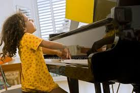 Good Reasons to Encourage Your Child to Play the Piano