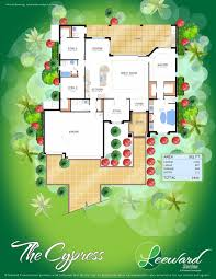leeward series semi custom floorplans u2013 calusa ridge