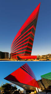gallery of modern architecture by valencia spain modern