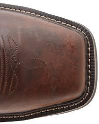 amazon com justin original work boots men u0027s stampede steel toe