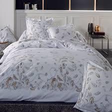 percale de coton c est quoi parure de lit plumes tradilinge bellecouette