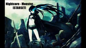 nightcore monster starset lyrics in description youtube