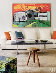 Modern Rugs For Living Room How To Create With Mid Century Modern Rugs 10 Chic Rooms