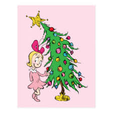 the grinch christmas tree retro vintage classic grinch cards greeting photo cards zazzle