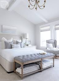 White Storage Bench For Bedroom Bedrooms Alluring White Bedroom Bench Bed Bench Wooden Bedroom