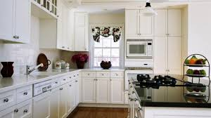 ideas white country kitchens inspirations black and white