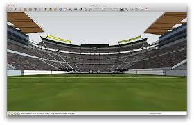Autzen Stadium Map Eugene Autzen Stadium 54 000 Page 2 Skyscrapercity