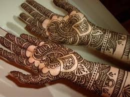 mehndi tattoo designs for arm