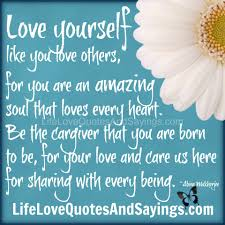 Love Being Me Quotes by Sayings And Quotes About Life And Love You May Like Others
