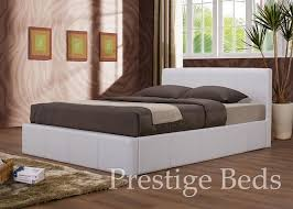 Leather Ottoman Bed 38 Best Leather Beds Images On Pinterest Leather Bed Products