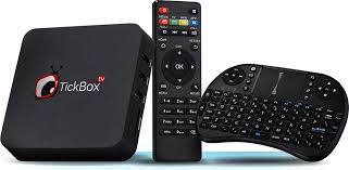 tickbox tv streaming video system cut your cable bill now
