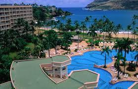 marriott waiohai beach club floor plan overview of the kauai marriott resort and beach club