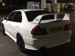 mitsubishi gsr 1 8 turbo mitsubishi evolution 4 gsr evo iv sale swap px in newton