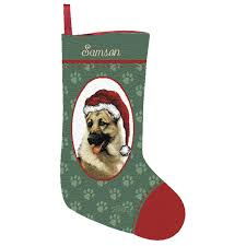 jeep christmas stocking personalized german shepherd stocking 199960 personalized gifts