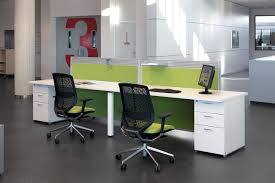 Office Desk Workstation by Actiu Office Furniture And Seating